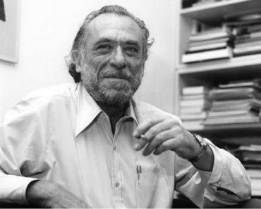 Charles Bukowski Consumação do Pesar