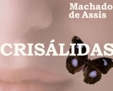 Machado de Assis - Crisálidas